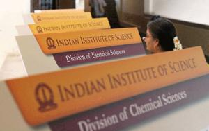 IISc only Indian institute to make it to top 100 universities list