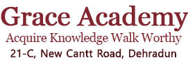 logo-title Grace Academy