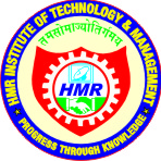 HMR Institute of Technology & Management