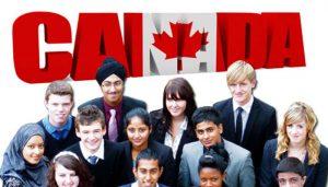 Canada-Student pics
