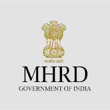 MHRD India