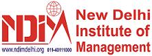 NDIM new logo