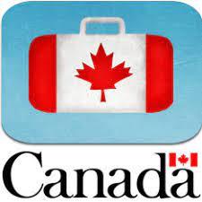 Trvel Canada logo